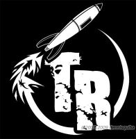 Team Rockets Baseball Logo by SenseiUkyo