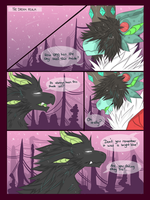 Stay Awake Page 1 by cvmspam
