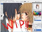WIPness_Cover by Bayou-Kun