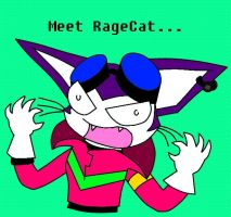 Meet RageCat by catgirl140