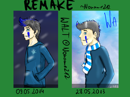 .::Remake?::. by Nonthyl