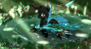 This is not a dream by YenTzuLin