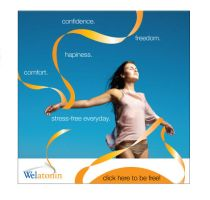 welatonin banner ad by ellabanana