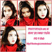 PHOTOPACK #2 IU HQ by dinotranGTN