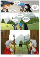Episodio 4 by DungeonDisasters