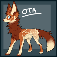Offer to adopt by SweetMelony