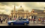 St. Peter's Basilica by BlueColoursOfNature