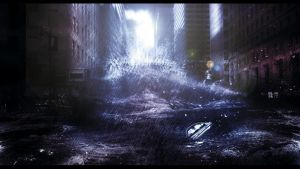 The Flood by Jaymar2010