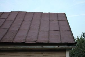 Roof top by ManicHysteriaStock