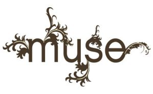 Muse Logo by Aokii82