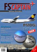 Fs Captain Magazine Cover by Nicshooter