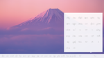 White Dock for Mountain Lion (iOS 7 -esque design) by k-profiler