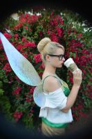 Hipster Tinkerbell is Hipster by RennieStarks