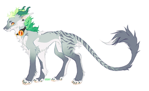 Critter Alt design by Hauket