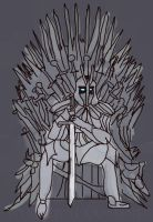 jyggalag winter is coming by tonyleo15