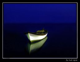 Ghost Boat by fatihkilic