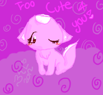 To Cute 4 You! by BabyKittenLove