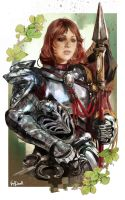 2010 - HILDE by Vandrell