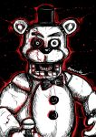 freddy by Chilldie-Maky