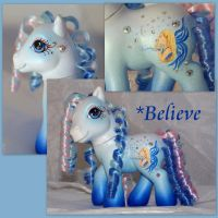 Believe Custom MLP- DS by wylf