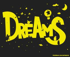 Dreams by Fuacka