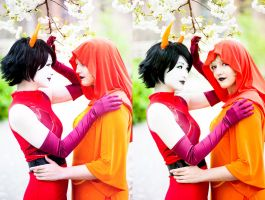 As Beautiful As You Are - Homestuck by Mostflogged