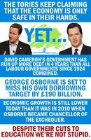 Tory Economic Lies by Party9999999