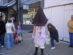 Pyramid Head in person by Darkmoose84