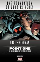 POINT ONE by RyanStegman