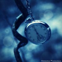 Token of Time by AljoschaThielen