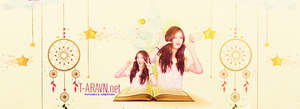 Banner T-aravn 2 by PoohTham2905