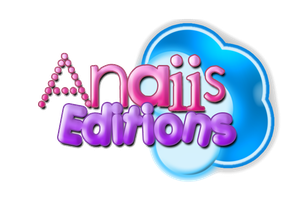 Anaiis Editions by PaolaM