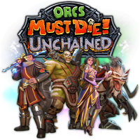 Orcs Must Die! Unchained by POOTERMAN