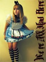 MaD aLiCe by syberklaw