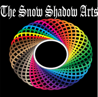 The Snow Shadow Arts Logo by thesnowshadow