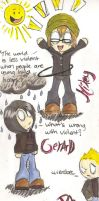MCR Cartoooonie 2 by callXmeXcrazy13