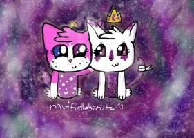 Contest entry for twinklekitty by muffinthehamster11
