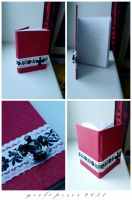 handmade book 62 by darkest-red