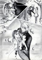 AlicexCheshire fanfic - The rose and the madness 3 by C-hrona