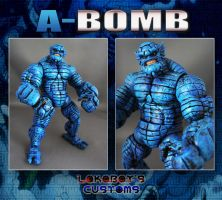 A-Bomb the new Abomination by Lokoboys