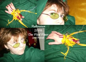 Halloween 2009 by ZiaRenete13x