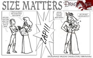 DAO: Size matters by SoniaCarreras