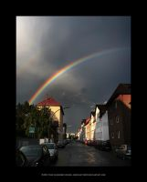 Rainbow by Hector42