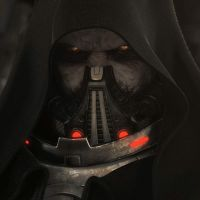 sith leader by Warmaster367