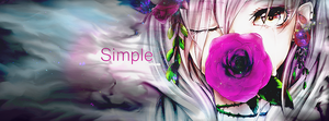 Simple-by LR by Keith-Ryan-Scarlet