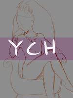 King ych by WrgAdopts
