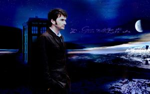 doctor who by siyuri0907