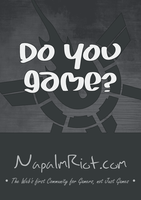 Do You Game: 01 by miksago