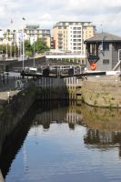 Leeds Lock in Colour by alanhay