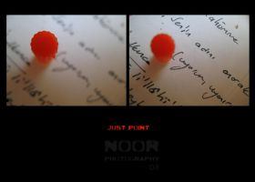 Just Point by noor-maryam